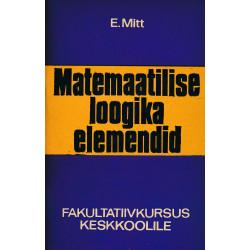 Matemaatilise loogika...