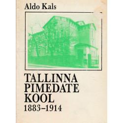 Tallinna Pimedate Kool...