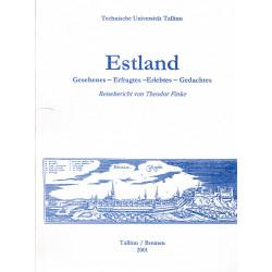 Estland : Gesehenes -...