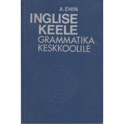 Inglise keele grammatika...