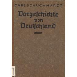 Vorgeschichte von Deutschland