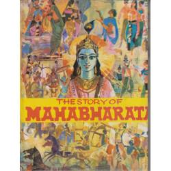 The story of Mahabharata