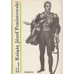 Ksiàze Józef Poniatowski
