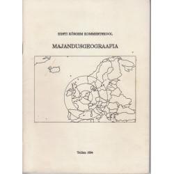 Majandusgeograafia