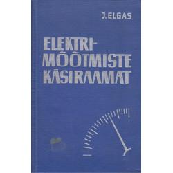 Elektrimõõtmiste käsiraamat