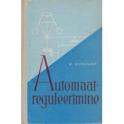Automaatreguleerimine