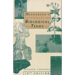 Henderson's dictionary of...