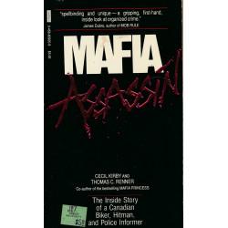 Mafia assassin