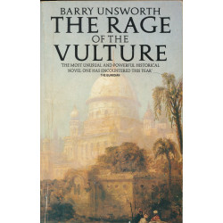 The rage of the vulture