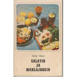 Salatid ja mahlajoogid
