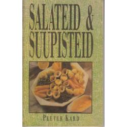 Salateid & suupisteid