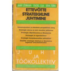 Ettevõtte strateegiline...