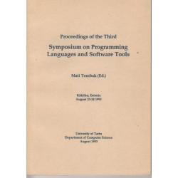 Proceedings of the Third...