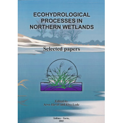 Ecohydrological processes...
