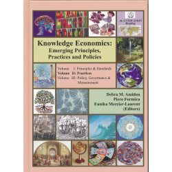 Knowledge economics:...
