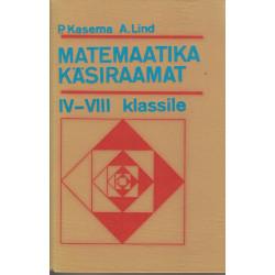 Matemaatika käsiraamat...