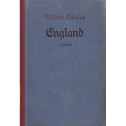 England. 1. Halbbd.