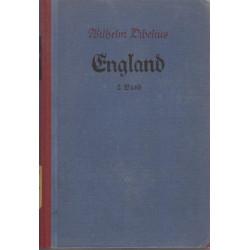 England. 2. Halbbd.