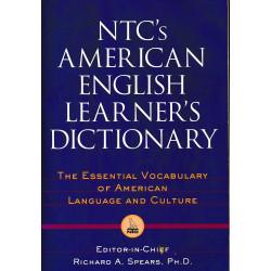 NTC's American English...