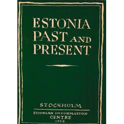 Estonia : past and present