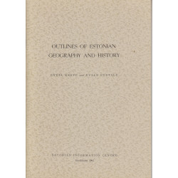 Outlines of Estonian...
