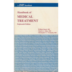 Handbook of medical treatment