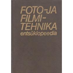 Foto- ja filmitehnika entsüklopeedia