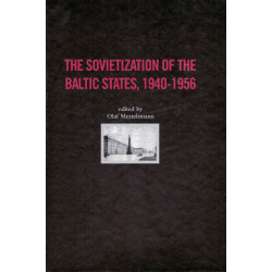 The sovietization of the Baltic States, 1940-1956