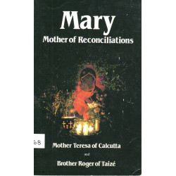 Mary, Mother of Reconciliations