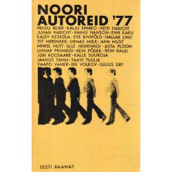 Noori autoreid '77