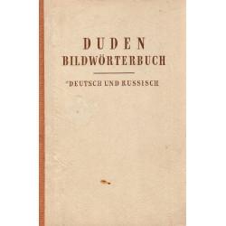 Duden. Bildwörterbuch Deutsch und Russisch