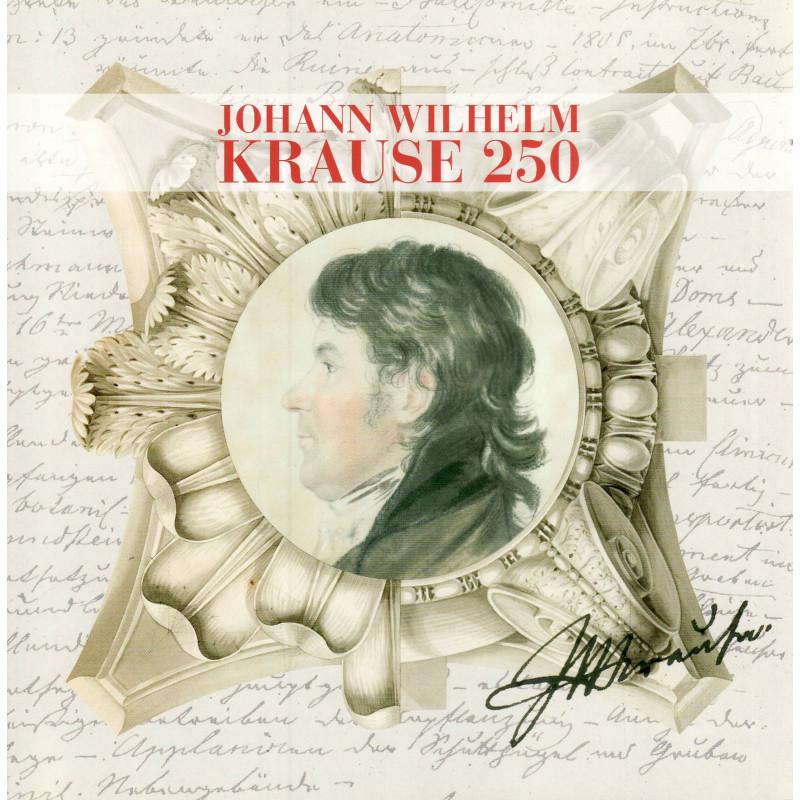 Johann Wilhelm Krause 250