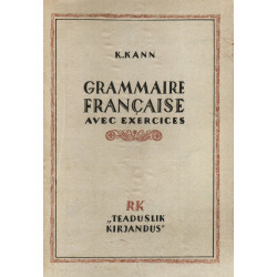 Grammaire française avec exercices
