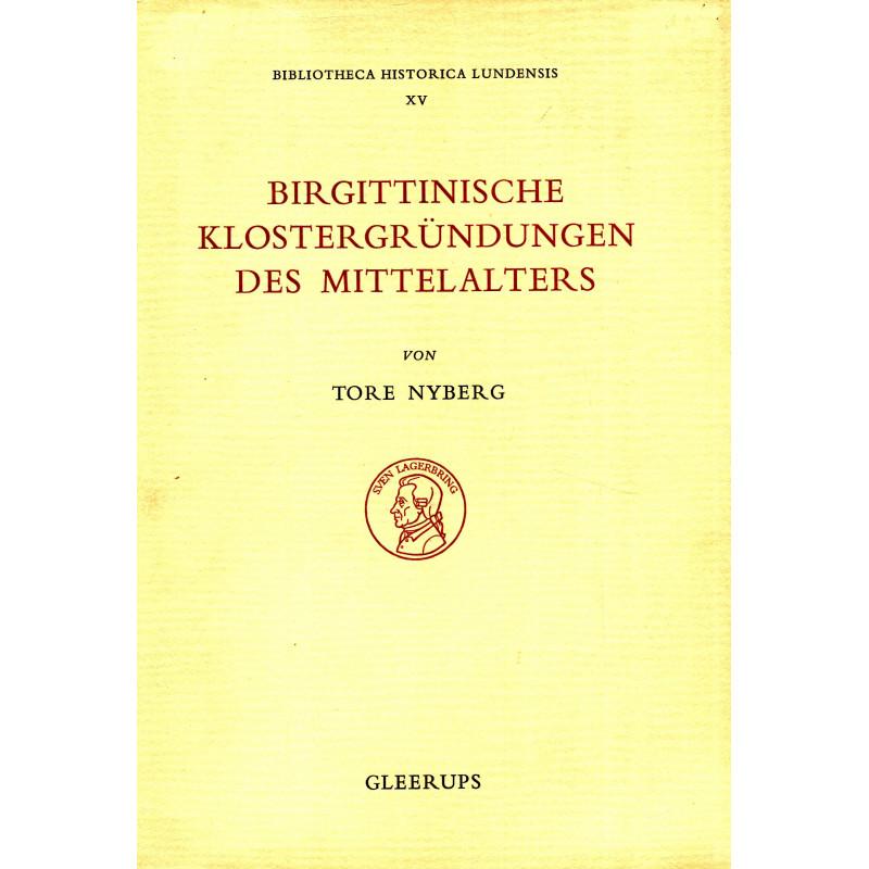 Birgittinische Klostergründungen des Mittelalters