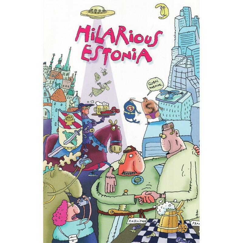 Hilarious Estonia