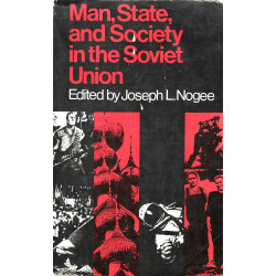 Man, state and society in the Soviet Union