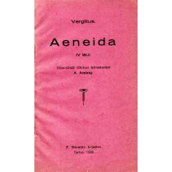 Aeneida IV laul