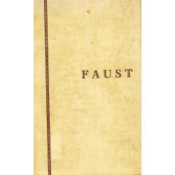 Faust. Tragöödia