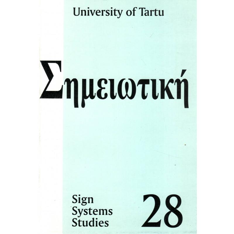 Töid märgisüsteemide alalt 28