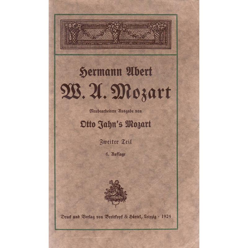 W. A. Mozart II