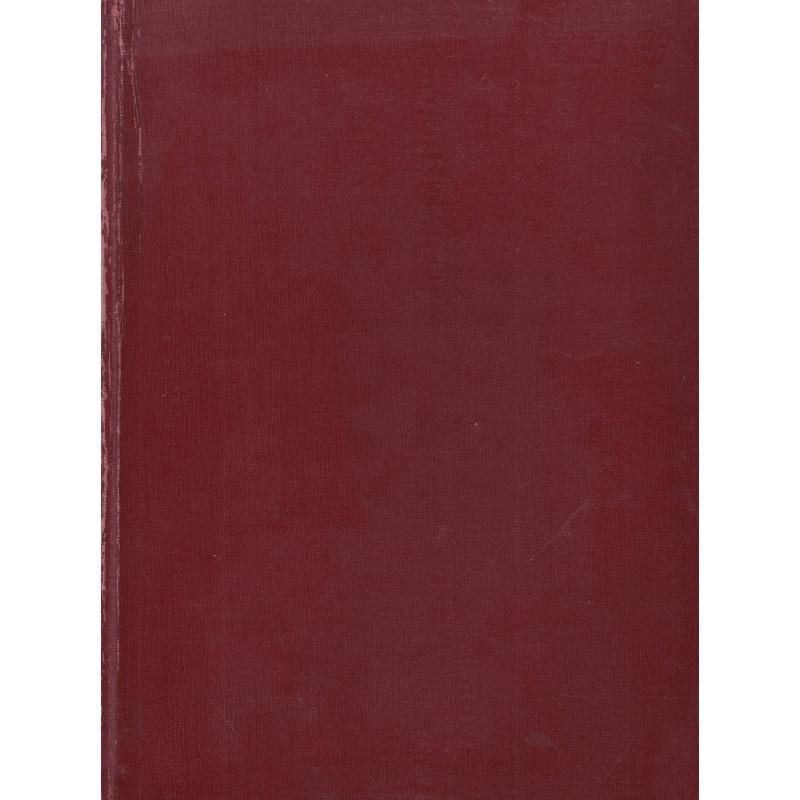 Eesti nõukogude entsüklopeedia  A-DYN