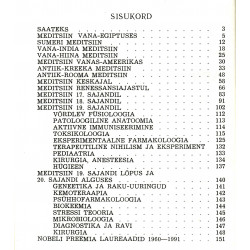 Arsti- ja rohuteaduse ajaloost