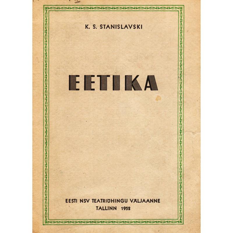 Eetika