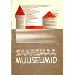Saaremaa muuseumid