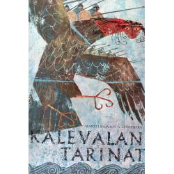 Kalevalan tarinat