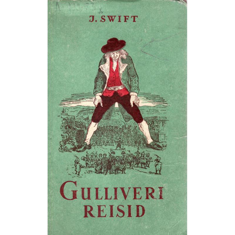 Gulliveri reisid
