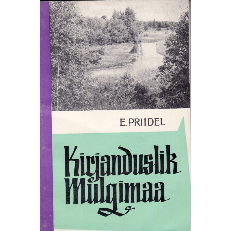 Kirjanduslik Mulgimaa