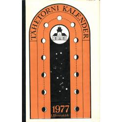 Tartu Tähetorni kalender 1977. aastaks