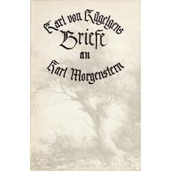 Karl von Kügelgens Briefe an Karl Morgenstern