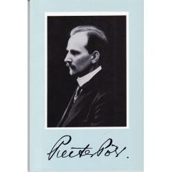 Professor Peeter Põld. Kirjanduse nimestik 1901-1994